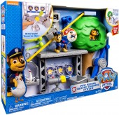 Paw Patrol Rescue Training Center Set