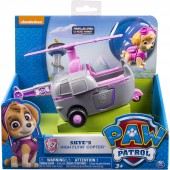 Paw Patrol Skye High Flyin Copter