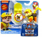 Paw Patrol Winter Rescues Snowboard