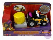 Pinguinii din Madagascar 3 Roadster