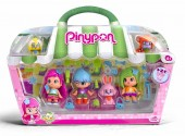 Pinypon Set 6 Figurine 700013370