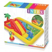 Intex Piscina gonflabila copii Playcenter - Ocean 57454