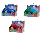 Eroi in pijama masina interactiva Adventures Rev-N-Rumbler Vehicle 7272