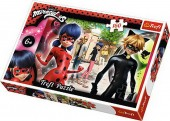 Puzzle Trefl 160 piese ai incredere in tine Miraculous
