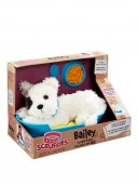 Scruffies Bailey Lovable Catelus Plus 31208