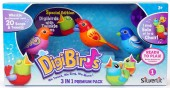 Set 3 Pasari DigiBirds
