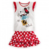 Set haine vara fete Minnie