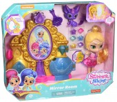 Shimmer si Shine Mirror Room DTK90