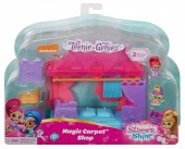 Shimmer si Shine Teenie Genies Covorul Magic DTK48