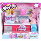 Shopkins Chef Club Sparkle Clean Washer 56150