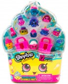 Shopkins Cupcake Queen Set 12