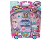 Shopkins Deluxe Packs Precious Jewels Collection