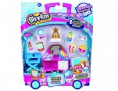 Shopkins Hollywood Vacation