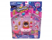 Shopkins Join the Party Seria 7 Princess Party Collection