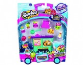 Shopkins Mexican Vacation