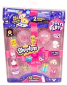 Shopkins Join the Party Series 7 Set 12