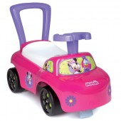 Smoby Minnie AUTO RIDE-ON masina de impins 720516