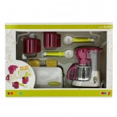 SMOBY TEFAL BREAKFAST SET