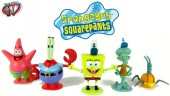 SpongeBob Squarepants figurine mini