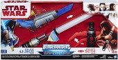 Star Wars Bladebuilders Path of the Force Lightsaber C1412