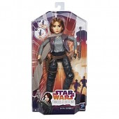 Star Wars Forces of Destiny Jyn Erso C1624 papusa si accesorii