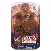 Star Wars Forces of Destiny Chewbacca C1630 (cu sunete)