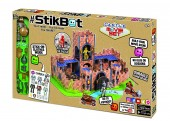 StikBot Movie Castle S1062