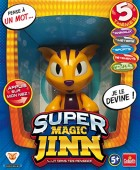 Super Magic Jinn in Limba Franceza B06XD