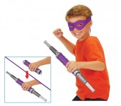 Testoasele ninja Out of the Shadows - Donatello's arme si masca