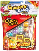 The Grossery Gang Corny Chips S1 din lumea Trash Pack 69003
