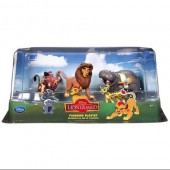 The Lion Guard set 6 Figurine 508643