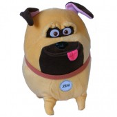 The Secret Life Of Pets Mel Figurina Plus 35 cm