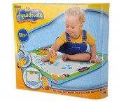 Tomy Little Puppy Aquadoodle Covoras Desenat 48x36cm E72448