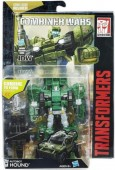 Transformers Generations Combiner Wars Deluxe Class