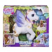 Unicornul Starlily Furreal Friends B0450