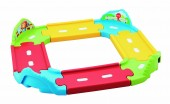 VTech Baby Toot-Toot Drivers Connecting Tracks